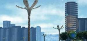 3000余盏路灯联网 徐州移动互联网+变革路灯照明荆州